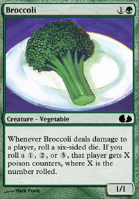 Broccoli - Unglued 2 : The Obligatory Sequel