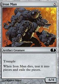Iron Man - Unglued 2 : The Obligatory Sequel