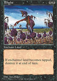 Blight - Fifth Edition