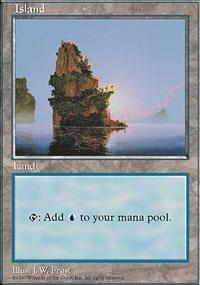 Island 2 - Fifth Edition
