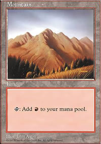 Mountain 3 - Fifth Edition