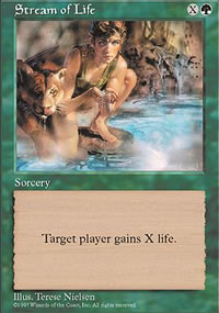 Stream of Life - Fifth Edition