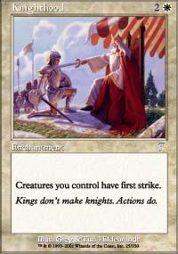 Knighthood - 7th Edition