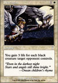 Starlight - 7th Edition
