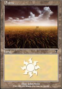Plains 4 - 7th Edition