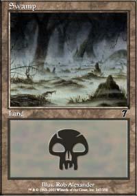 Swamp 2 - 7th Edition