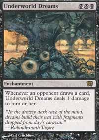 Underworld Dreams - 8th Edition