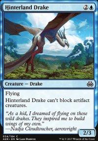 Hinterland Drake - Aether Revolt