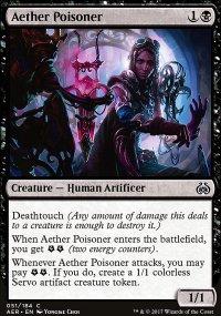 Aether Poisoner - Aether Revolt