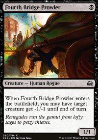Fourth Bridge Prowler - Aether Revolt