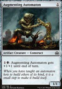 Augmenting Automaton - Aether Revolt