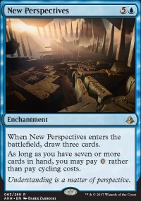 New Perspectives - Amonkhet