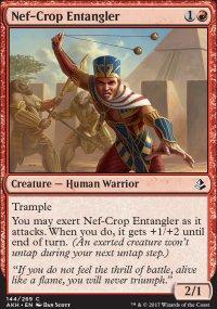 Nef-Crop Entangler - Amonkhet