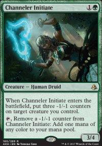 Channeler Initiate - Amonkhet