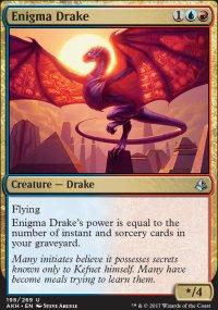 Enigma Drake - Amonkhet