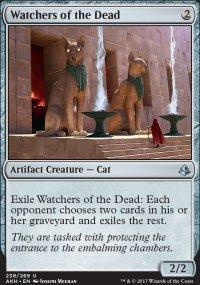 Watchers of the Dead - Amonkhet