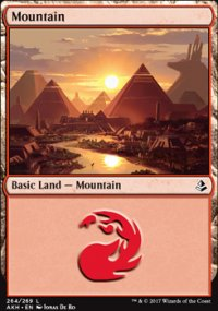 Mountain 2 - Amonkhet