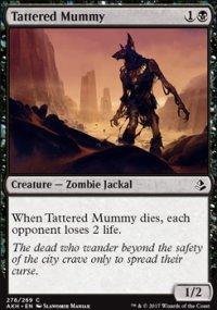 Tattered Mummy - Amonkhet