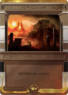 Armageddon - Amonkhet Invocations