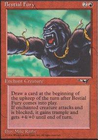 Bestial Fury 2 - Alliances