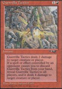 Guerrilla Tactics 1 - Alliances