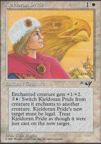 Kjeldoran Pride 1 - Alliances