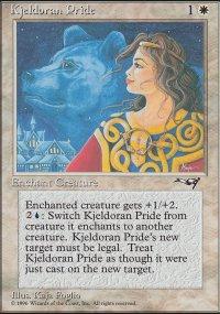 Kjeldoran Pride 2 - Alliances