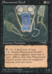 Phantasmal Fiend 2 - Alliances