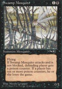 Swamp Mosquito 2 - Alliances