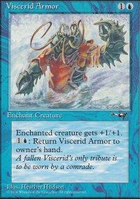 Viscerid Armor 2 - Alliances