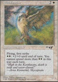 Wild Aesthir 1 - Alliances
