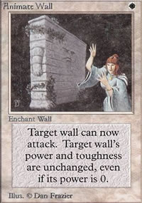 Animate Wall - Limited (Alpha)