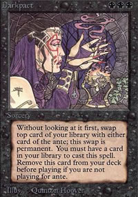 Darkpact - Limited (Alpha)