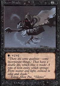 Frozen Shade - Limited (Alpha)