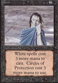 Gloom - Limited (Alpha)