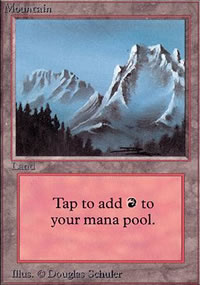 Mountain 2 - Limited (Alpha)
