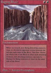 Raging River - Limited (Alpha)