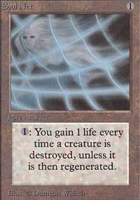 Soul Net - Limited (Alpha)