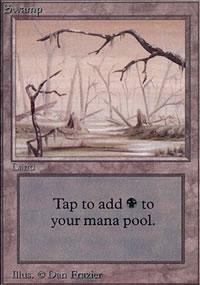 Swamp 2 - Limited (Alpha)