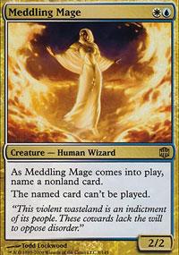 Meddling Mage - Alara Reborn