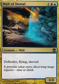 Wall of Denial - Alara Reborn