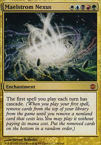 Maelstrom Nexus - Alara Reborn