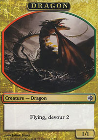 Dragon - Alara Reborn