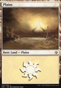 Plains 2 - Archenemy: Nicol Bolas decks