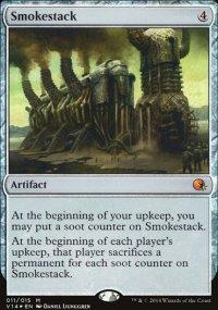 Smokestack - From the Vault : Annihilation