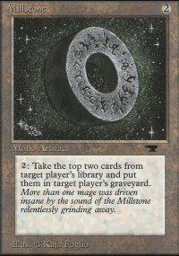 Millstone - Antiquities