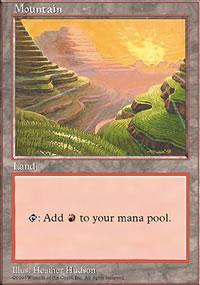 Mountain 1 - APAC Lands