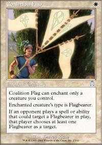 Coalition Flag - Apocalypse