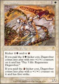 Degavolver - Apocalypse