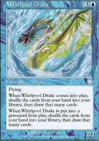 Whirlpool Drake - Apocalypse